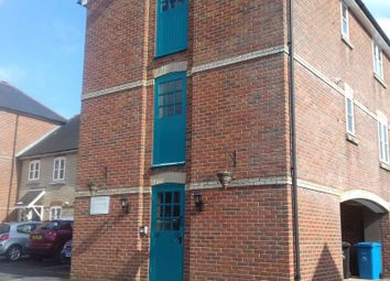 Thumbnail 2 bed flat to rent in Flat At Old Coach Mews, Lower Parkstone, Poole