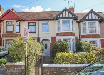 Thumbnail 3 bed terraced house to rent in Evenlode Crescent, Coventry