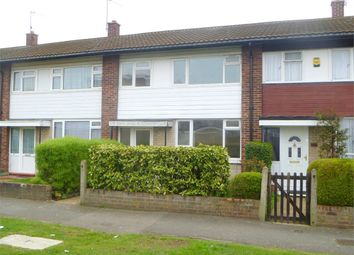 Thumbnail 3 bed terraced house to rent in Parlaunt Road, Langley, Berkshire