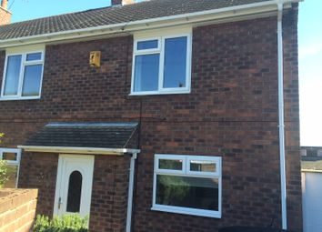 Thumbnail 3 bed semi-detached house to rent in Hart Avenue, Sandiacre