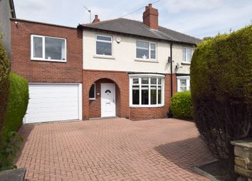 Thumbnail 5 bed semi-detached house for sale in Dewsbury Road, Wakefield