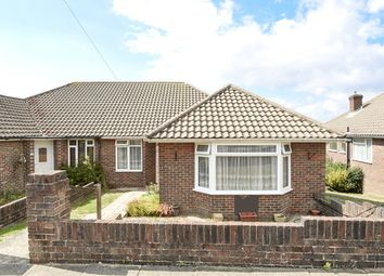 Thumbnail 3 bed bungalow for sale in Selba Drive, Brighton