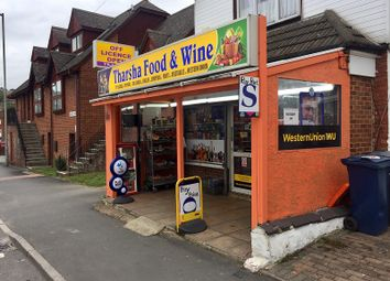 Thumbnail Retail premises for sale in Desborough Avenue, High Wycombe, Buckinghamshire.