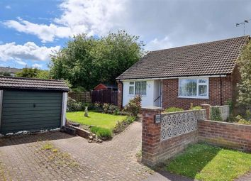 Thumbnail 2 bed detached bungalow for sale in Miles Avenue, Leighton Buzzard