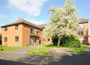 Thumbnail 2 bed flat for sale in Summertown, Oxford, Oxfordshire