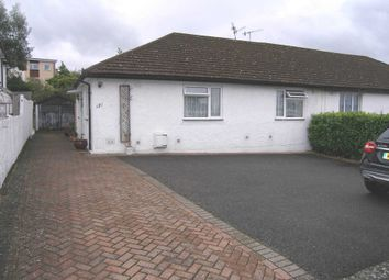 3 bed bungalow for sale in Chiltern Avenue, Bushey WD23