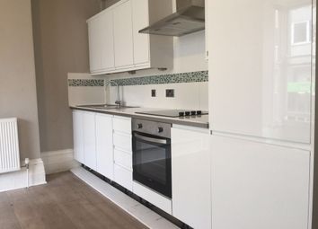 Thumbnail 3 bedroom flat to rent in Western Road, Hove