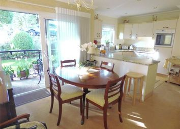 Thumbnail 2 bed flat for sale in The Gables, The Green, Wetheral