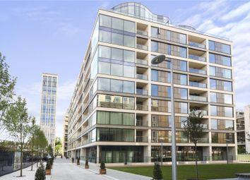 Thumbnail 2 bedroom flat to rent in Thomas Earle House, 1 Warwick Lane, Kensington, London