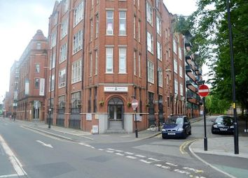 Thumbnail 1 bed property to rent in Cedar Residence, Cobourg Street, Manchester City Centre, Manchester