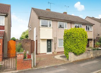 Thumbnail 3 bed property to rent in Wordsworth Avenue, Stafford