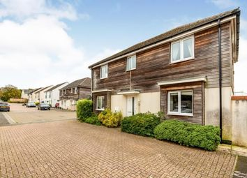 Thumbnail 4 bed detached house for sale in Southway, Plymouth, Devon