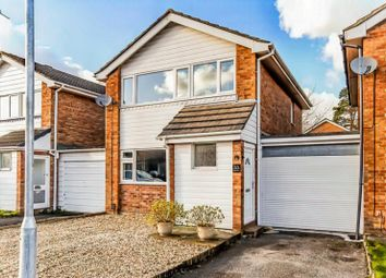 3 bed link-detached house for sale in Hollymount Gardens, Stockport, Greater Manchester SK2