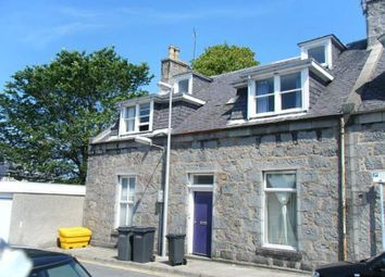 Thumbnail 3 bed flat to rent in View Terrace, Aberdeen