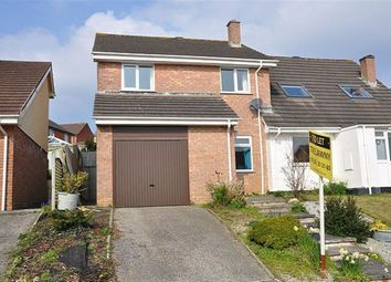 Thumbnail 3 bed property to rent in Boscundle Avenue, Swanpool, Falmouth