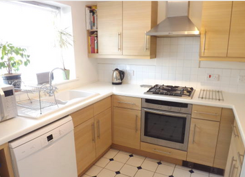 Thumbnail 3 bed town house to rent in Mill Pond Close, Seal
