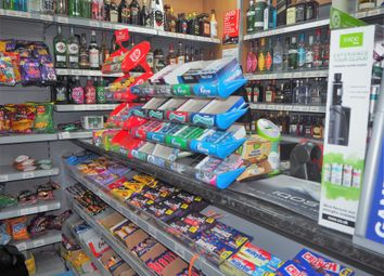 Thumbnail Retail premises for sale in Off License & Convenience S40, Derbyshire
