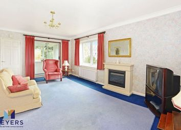 Thumbnail 2 bedroom detached bungalow for sale in Chalk Pit Lane, Wool BH20.