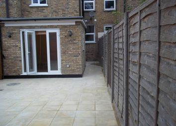 Thumbnail Room to rent in Balfour Road, London