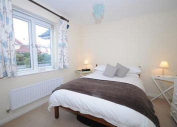 Thumbnail 1 bed flat for sale in Admiral Way, Godalming, Surrey