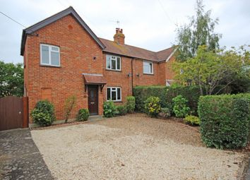 Thumbnail 3 bed property to rent in East Street, Thame