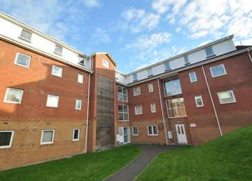 Thumbnail 2 bed flat to rent in The Grange, Old Chester Road, Birkenhead