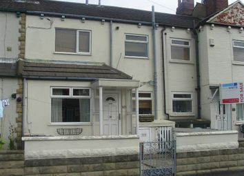 Thumbnail 1 bed terraced house to rent in Roseneath Place, Leeds, West Yorkshire