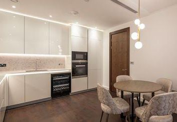 Thumbnail 2 bed flat to rent in 6-8 Charles Clowes Walk, Nine Elms, London