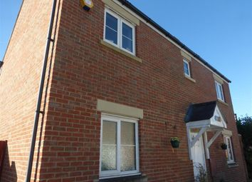 Thumbnail 4 bed property to rent in Tuscan Road, Swindon