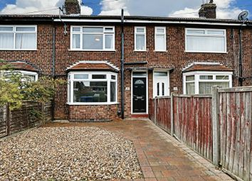 Thumbnail 3 bed terraced house to rent in Dale Road, Swanland