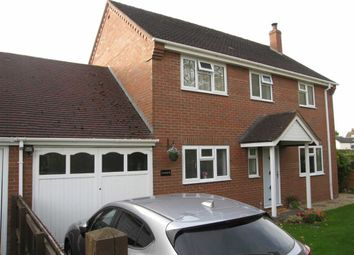 Thumbnail 3 bed detached house for sale in Halfway House, Shrewsbury