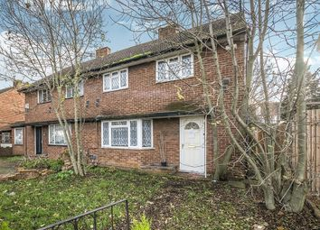 Thumbnail 3 bed semi-detached house for sale in Malden Way, New Malden