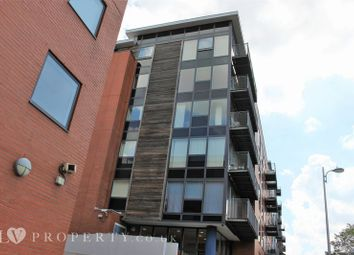 1 bed flat for sale in Ryland Street, Edgbaston, Birmingham B16