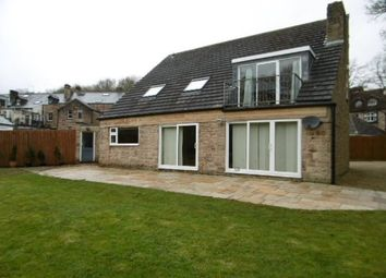 Thumbnail 4 bed property to rent in The Garden House, Derwent Avenue, Matlock