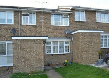 Thumbnail 3 bedroom property for sale in Dovedale, Ware