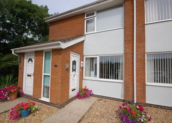 Thumbnail 1 bed flat for sale in Speyside, Blackpool