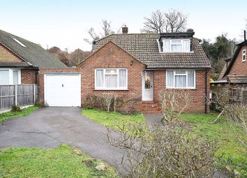 Thumbnail 2 bed bungalow for sale in The Quarries, Boughton Monchelsea, Maidstone