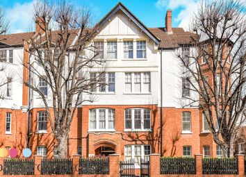 Thumbnail 2 bed flat for sale in South Parade, Chiswick, London