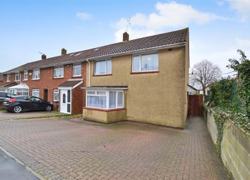Thumbnail 4 bed end terrace house for sale in Eastridge Drive, Bishopsworth, Bristol