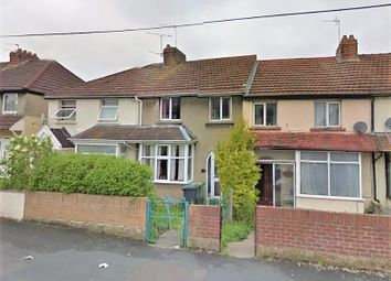 Thumbnail 4 bed terraced house to rent in Eighth Avenue, Filton, Bristol