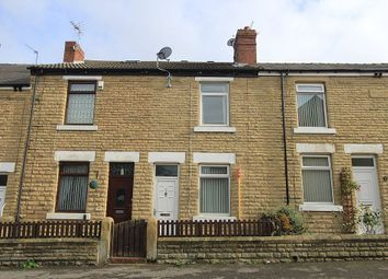 Thumbnail 2 bed terraced house for sale in Hoober Street, Wath Upon Dearne, Rotherham, South Yorkshire