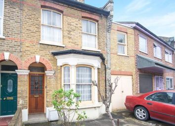 Thumbnail 4 bedroom terraced house for sale in Cobbold Road, London