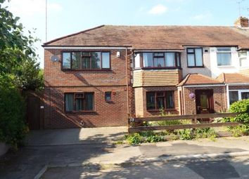 Thumbnail 4 bed end terrace house for sale in Romford Road, Coventry, West Midlands