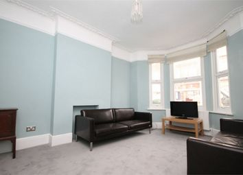 Thumbnail 4 bed terraced house to rent in Esmond Road, Queens Park, London