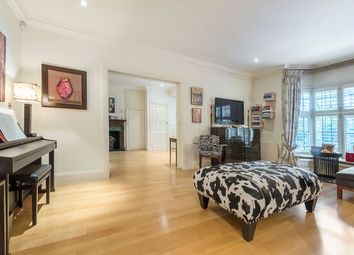 Thumbnail 6 bed terraced house for sale in Ormonde Gate, London