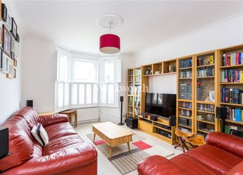 Thumbnail 5 bed terraced house for sale in Beechfield Road, London