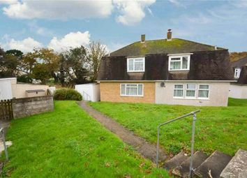 3 bed semi-detached house for sale in Oakfield Road, Falmouth TR11