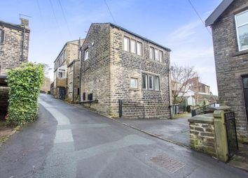Thumbnail 1 bedroom terraced house for sale in Station Lane, Golcar, Huddersfield, West Yorkshire