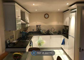 Thumbnail 2 bed flat to rent in Birdhurst Road, Croydon