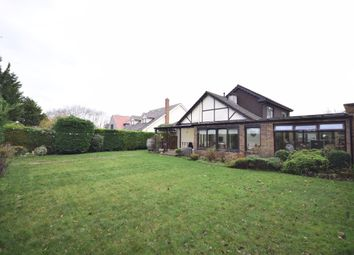 Thumbnail 4 bed detached bungalow for sale in Bristol Road, Frenchay, Bristol